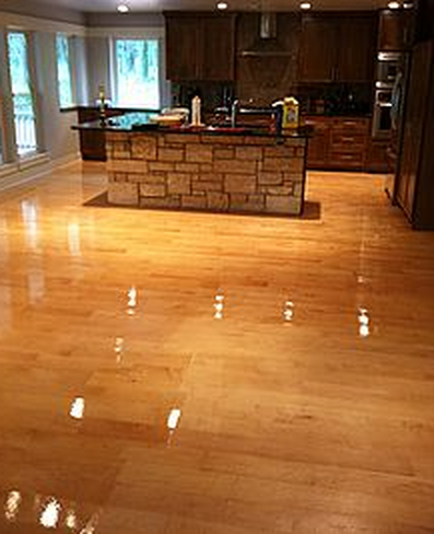 hardwood floor refinishing kennesaw ga